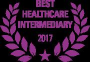 Best Healthcare Intermediary